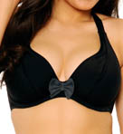 Curvy Kate Moonlight Halter Bikini Swim Top CS8021