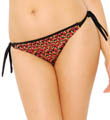 Flirt Tie Side Brief Swim Bottom Image