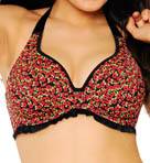 Curvy Kate Flirt Halter Bikini Swim Top CS9021