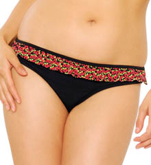 Curvy Kate Flirt Skirted Brief Swim Bottom