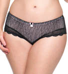 Curvy Kate Roxie Short Panty SG2303