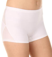 Synthetic Boyshort Panty