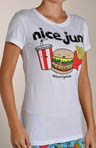 Nice Junk SS Sleep Tee