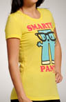 David and Goliath Smarty Pants Tee gd-13927