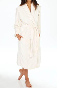 Dearfoams Lux Shawl Robe 134808