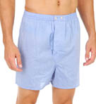 Derek Rose Amalfi Cotton Boxer Short 6000-AMAL