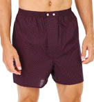 Derek Rose Cotton Boxer Shorts 6000-ARLO