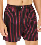 Derek Rose Cotton Boxer Shorts 6000-DAWN