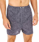 Derek Rose Cotton Boxer Shorts 6000-DIXI