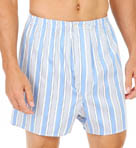Derek Rose Cotton Boxer Shorts 6000-ELIT