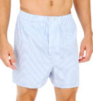 Derek Rose James Classic Cotton Boxer 6000-JAME
