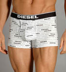 New Breddox Cotton Stretch Printed Trunk