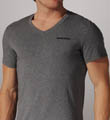 Diesel Essential Michael V Neck Shirt 00CG26