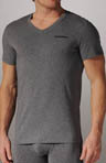 Essential Michael V Neck Shirt
