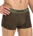 Diesel Divine Boxer Short Trunks with 1 Inch Inseam CEM3JADL