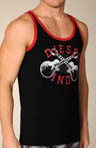 Diesel Johnny Singlet CG1Y-MWF