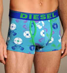 Diesel Semaji Boxers with 3 Inch Inseam CG2I-HSP