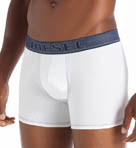 Sebastian Boxer Shorts with Long Inseam