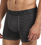 Diesel Sebastian Boxer Shorts with Long Inseam CG2JKAAU
