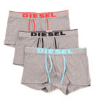 Divine 3 Pack Boxer Trunk