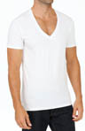 Essential Jesse Deep V-Neck T-Shirt