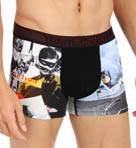 Batman! Damien Boxer Shorts