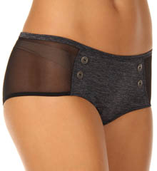 Tomky Denim Boyshorts Panty
