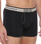 Boxer Shorts with Long Inseam