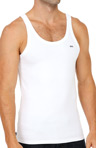 Bale Cotton Stretch Tank Top