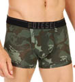 Semajo Boxer Shorts with 4 Inch Inseam Image