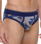 Diesel Mathias Underpants Brief CZK1-KWY