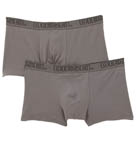 Diesel Shawn Two Pack Boxer Trunks - 2 Pack S9DZJADM
