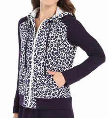 DKNY Lazy Afternoon Long Sleeve Hoodie 2113256