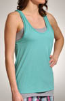 DKNY Two Layered Tanks 2213045
