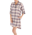 DKNY Plaid Favorites
