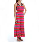 DKNY Pier Side Lounging Maxi Dress 2613233