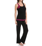 DKNY Back On Crosby Street Tank & Pant Set 2913232