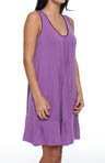 DKNY Seven Easy Pieces Sleeveless Chemise 3613130