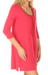 Seven  Easy Pieces 3/4 Sleeve Sleepshirt