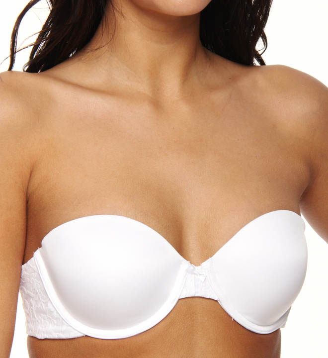 5da9bcd4e2 Strapless bras that stay up and support Wacoal