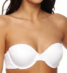DKNY Signature Lace Perfect Lift Strapless Bra 454195