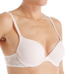 DKNY Signature Lace Perfect Lift Demi Bra 458000
