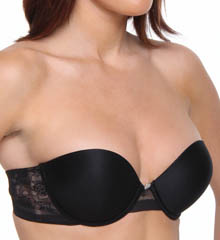 DKNY Super Glam Convertible Strapless Bra 458111D
