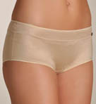 Sensual Comfort Hipster Ruched Back Panty