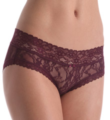 Signature Lace Bikini Panty