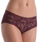 Signature Lace Bikini Panty Image