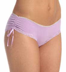 DKNY Cotton Cutie Cheeky Hipster Panty 543028