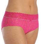 Signature Lace Boyshort Panty Image