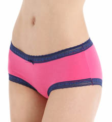 DKNY Delicate Essentials Hipster Panty 570074