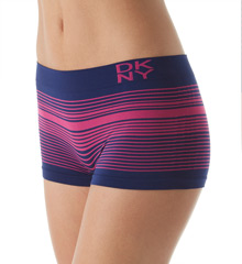 DKNY Energy Seamless Boyshort Panty 570264